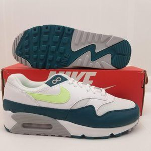 Nike Air Max 90/1 Green White Lime Blast